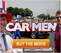 Car Men The Movie